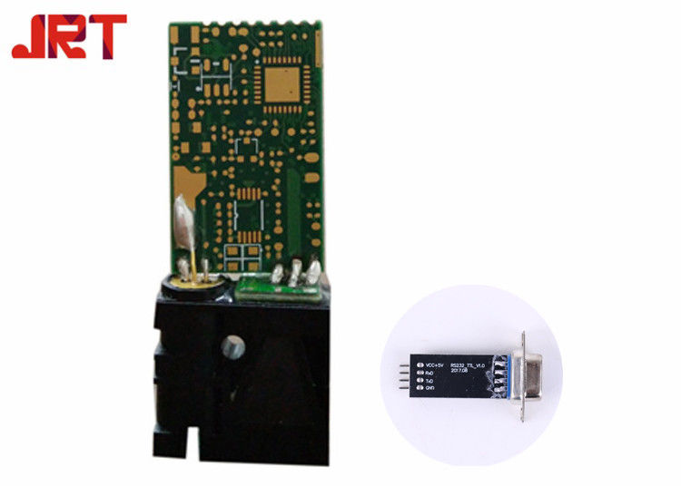 JRT 30m Arduino Industrial Laser Distance Sensor Customized U85 With RS232