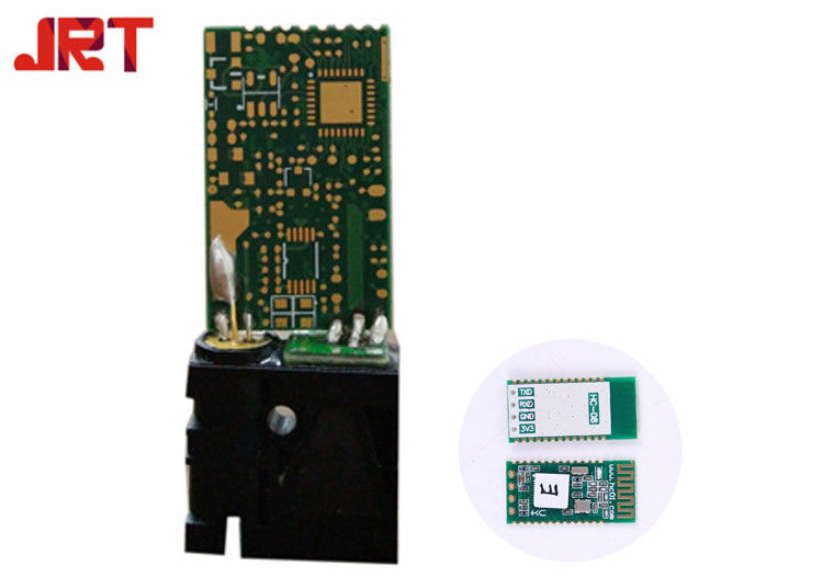 Miniature Industrial Laser Distance Sensor High Accuracy With Bluetooth U81 3hz